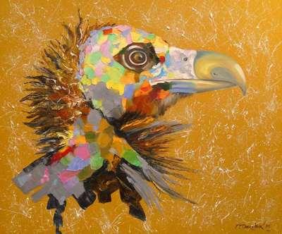 Картина «Орел»