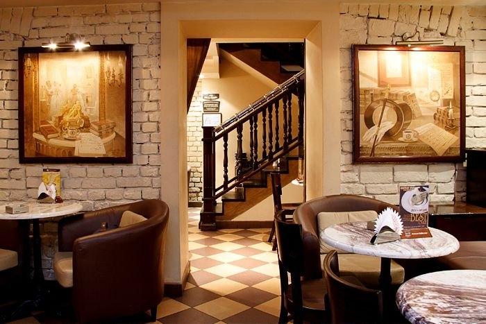 Выбор подходящей картины для ресторанов