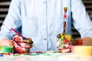 Как выбрать курсы рисования для начинающих