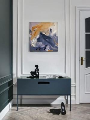 Абстракционизм как стиль в живописи