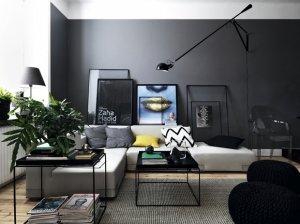 Советы по декорированию дома картинами