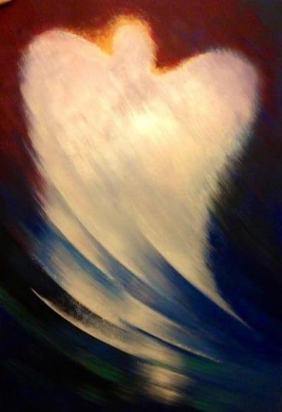 Картина «Ангел»