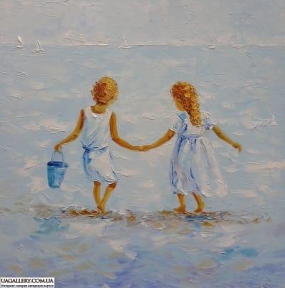 Картина «Мелодия одной Любви»