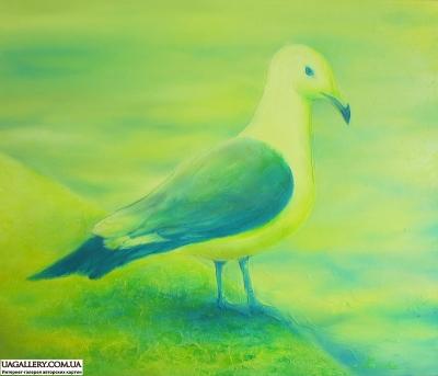 Картина «Lemon sunglasses» диптих
