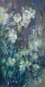 Картина «Весна. Цветение» 2
