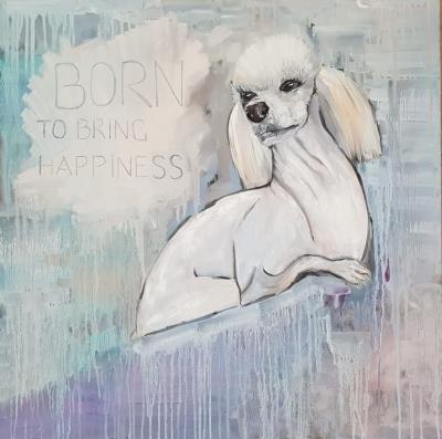 Картина «Джуди: рождена дарить радость» 3