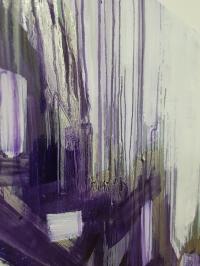 Картина «На двоих одно желание» в интерьере