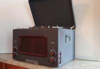 Ретро магнитофон «Ретро Магнитофон МАГ-8М-11» отреставрированный купить