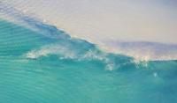 Картина маслом море пейзаж «Морской пейзаж» купить современную живопись Украина
