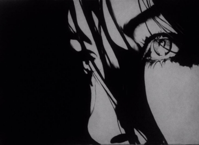 Картина «Взгляд» 4