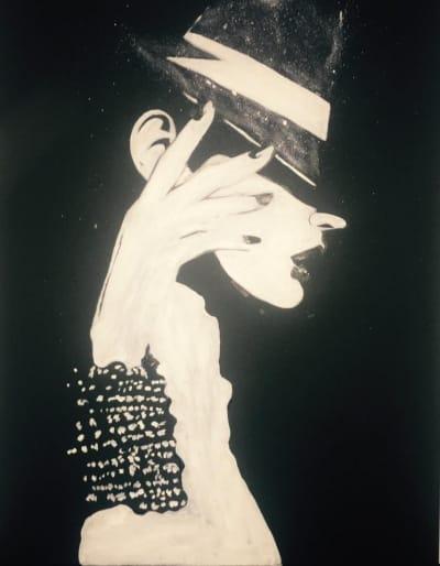Картина «Нежность» 6