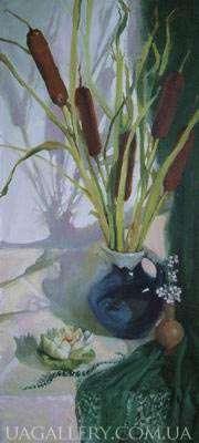 Цветы болот
