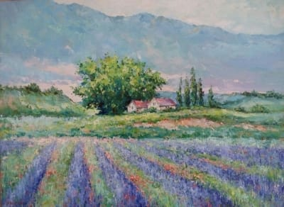 Картина «Прованс» 2