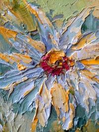 Картина «В душе весна»