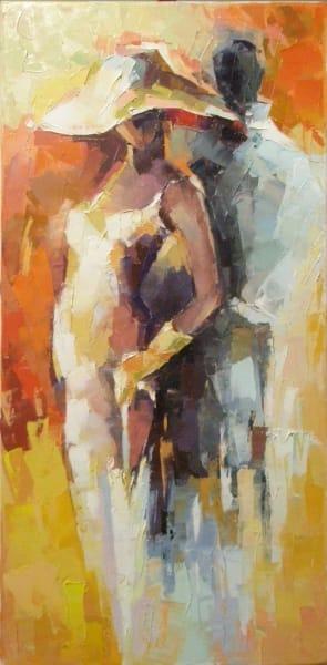 Картина «Романтика»
