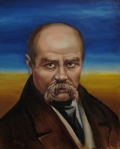 Картина «Шевченко»