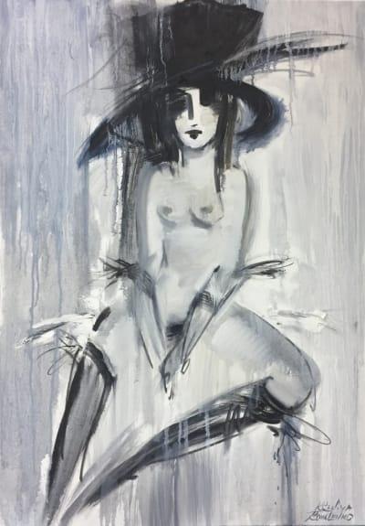 Картина «Соблазн»