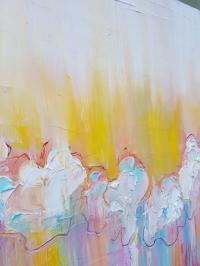 Картина «Весна. Цветение» 5