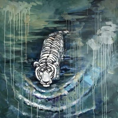 Картина «Хищник»