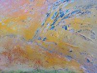 Картина «Лето. Ивы»