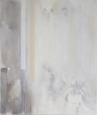 Картина абстракция «Нейтральное настроение» (седьмая из сета) купить живопись для современных интерьеров Украина Киев