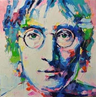 Картина «John»
