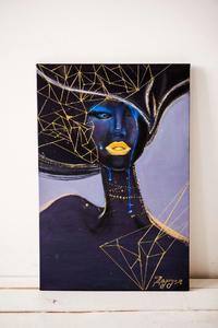 Картина «Леди»