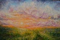 Картина «Кучери облаков»