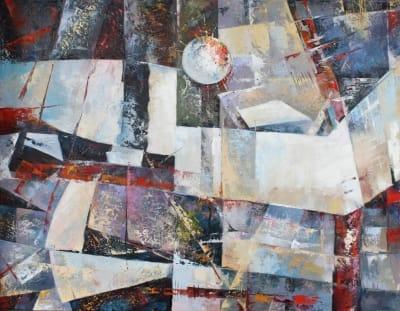 Картина «Меркурий»