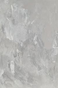 Картина абстракция «Нейтральное настроение» (пятая из сета) купить живопись для современных интерьеров Украина Киев