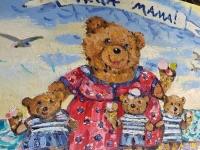 Картина «Одесса - мама»