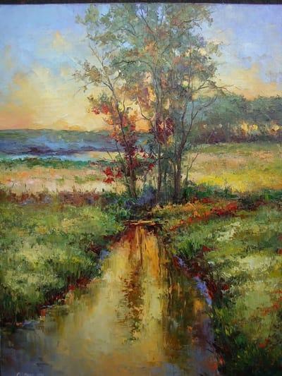Картина «Осень»