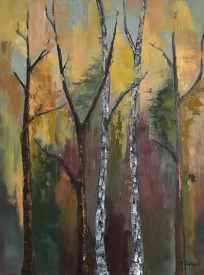 Картина «Осень» 3