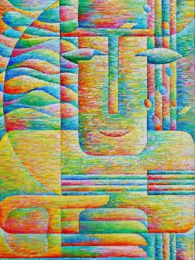 Картина «Скрипач»