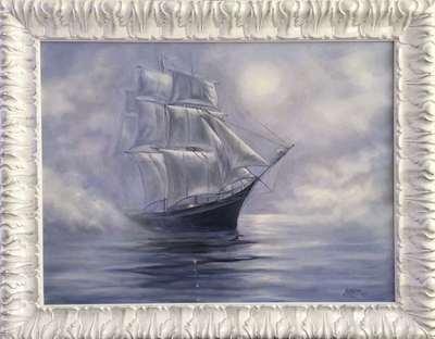 Картина «Тайные грезы»