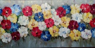 Картина «Весна» 2