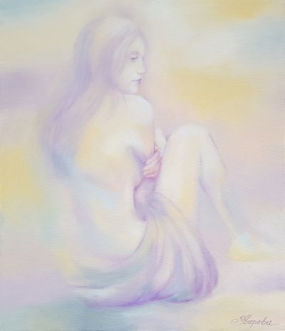 Картина «Нежные мечты»