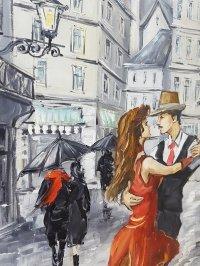 Картина «Наше танго»