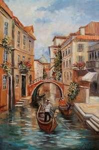 Картина «Венеция»