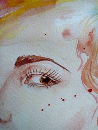 Картина «Исчезновение»