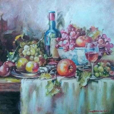 Картина «Натюрморт»