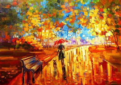 Картина «Осень» 2