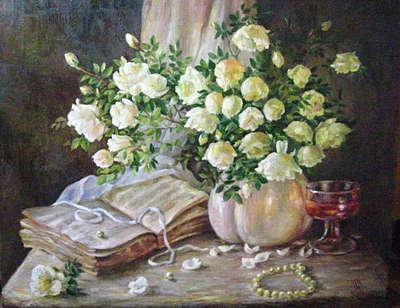 Картина «Розы 2»
