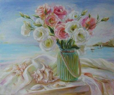 Картина «Аромат моря»