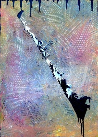 Картина «Бумеранг»