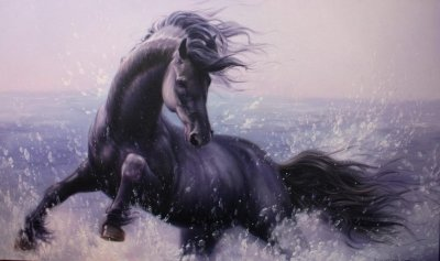 Картина «Буян»