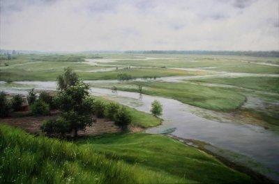 Картина «Живая вода»