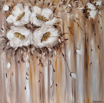 Картина «Мелодия цветов»