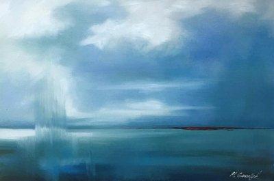 Картина «Море» 2
