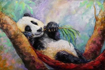 Картина «Время отдыха»